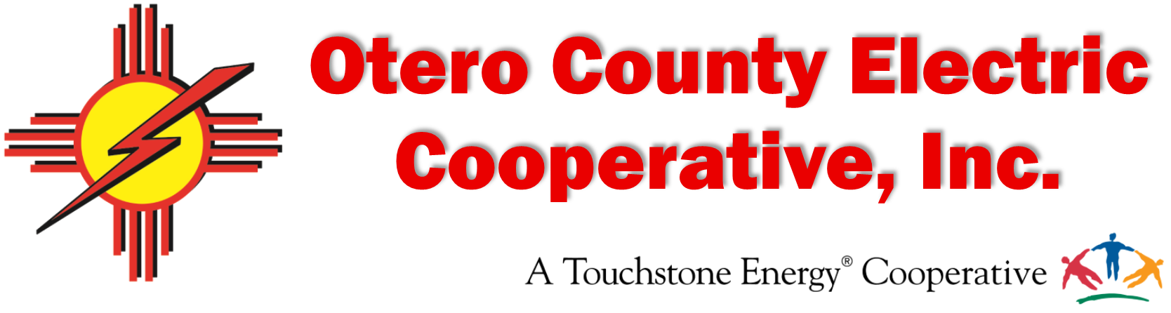 Otero County Electric Cooperative, Inc. Logo
