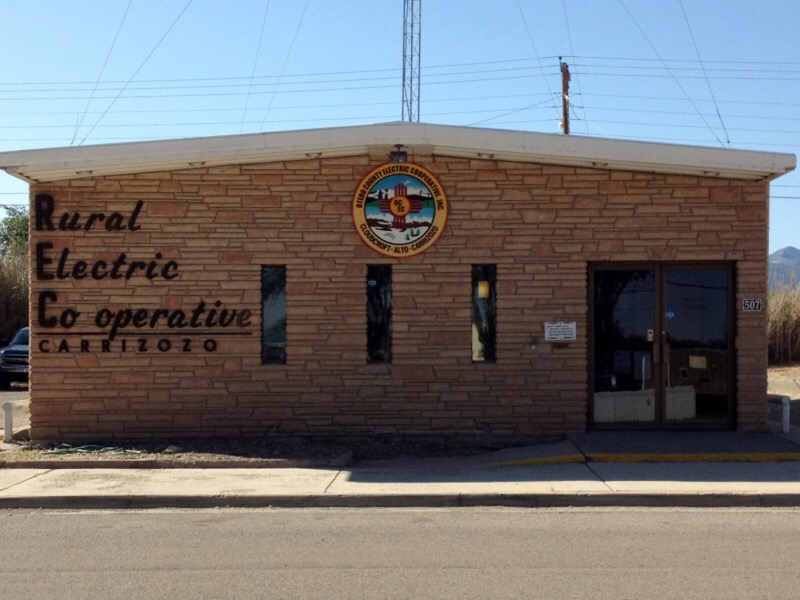 Contact Us Otero County Electric Cooperative Inc
